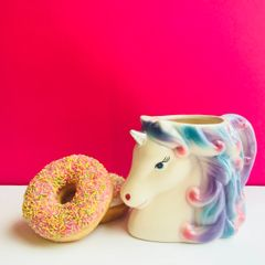 Enchanted Unicorn Mug