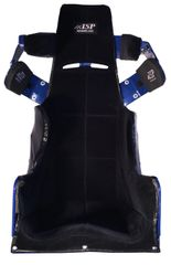 ISP SFI Certified 39.2 Custom Seat Package