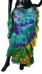 NEW!!ATS AMAZON Tribal Bellydance Tribal ATS Gypsy Skirts