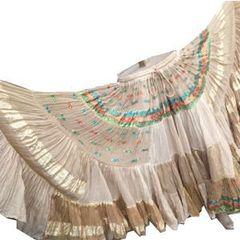 BOLLYWOOD Tribal Bellydance Kuchi Gypsy ATS® Skirt