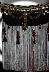 BELT VINTAGE TRIBAL KUCHI XL GYPSY ATS ULTIMATE ASSUIT BELT