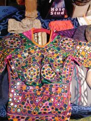 CHOLIS Vintage Banjara Tribal Gypsy Cholis