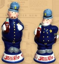 Pepsi Cola Kitchen