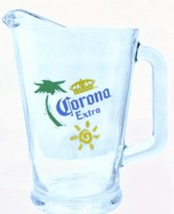 Corona Pitcher