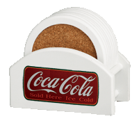 Coca Cola Kitchen Coaster