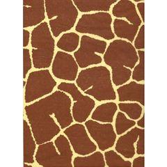 Giraffe Tissue Paper - 240 Sheets
