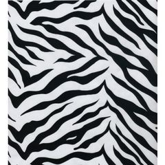 Zebra Gift Wrapping Paper - 30 Ft Roll
