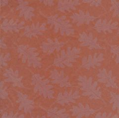Oak Tree Leaves on Brown Tissue Paper - 20 Sheets