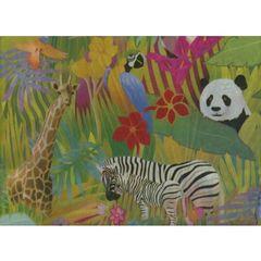 Animal Kingdom Tissue Paper - Ten Sheets