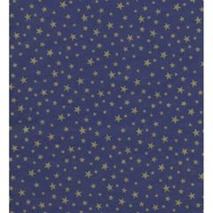 Starry Night Christmas Gift Tissue Paper - 20 Sheets