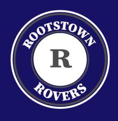 Rootstown- Circle Logo