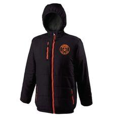 Running Dog Unisex Cold Weather Jacket
