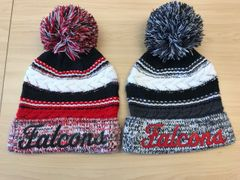 Field Falcons - Pom Pom Hat