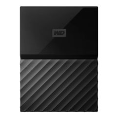 WD My Passport 2TB 5,400 RPM USB 3.0 Hard Drive - Black