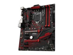 MSI B360 GAMING PLUS LGA 1151 (300 Series) Intel B360 SATA 6Gb/s USB 3.1 ATX Intel Motherboard
