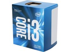 Intel Core i3-7100 Kaby Lake Dual-Core 3.9 GHz LGA 1151 51W BX80677I37100 Desktop Processor Intel HD Graphics 630