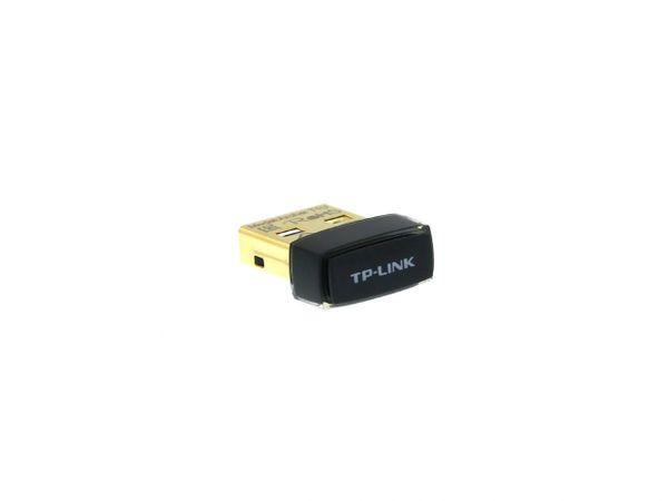 TP-Link Archer T1U Wireless Nano USB Adapter (AC450)