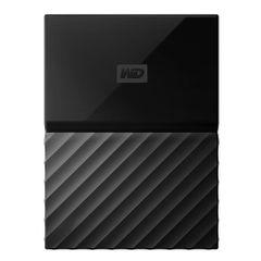 WD My Passport 1TB 5,400 RPM USB 3.0 Hard Drive - Black