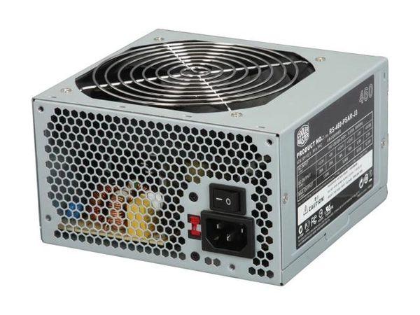 Cooler Master Elite Power - 460W Power Supply