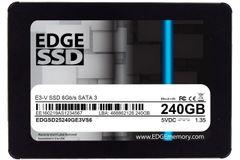 """EDGE Memory PE249199 240GB 2.5"""" E3-V SSD - SATA 6Gb/s"""