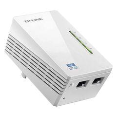 TP-Link - 300Mbps AV500 WiFi Powerline Extender