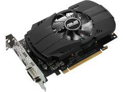 ASUS GeForce GTX 1050 PH-GTX1050-2G 2GB 128-Bit GDDR5 PCI Express 3.0 HDCP Ready Video Card