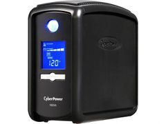 CyberPower CP1000AVRLCD 1000 VA 600 Watts UPS