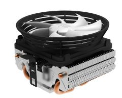10cm Fan & Heat Sink