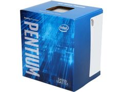 Intel Pentium G4500 Skylake Dual-Core 3.5 GHz LGA 1151 65W BX80662G4500 Desktop Processor Intel HD Graphics 530