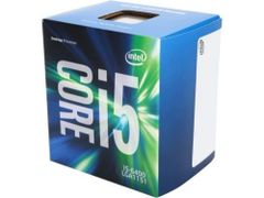 Intel Core i5-6500 6 MB Skylake Quad-Core 3.2 GHz LGA 1151 65W BX80662I56400 Desktop Processor Intel HD Graphics 530