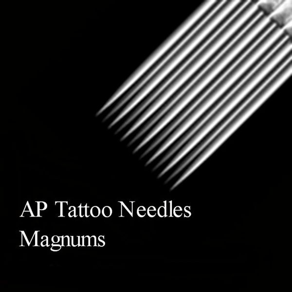 AP Tattoo Magnum Needles
