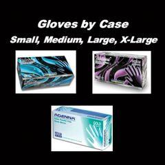 Shadow, Phantom & Gold Gloves CASE
