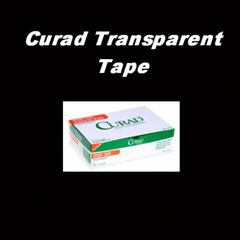 Curad Transparent Surgical Tape