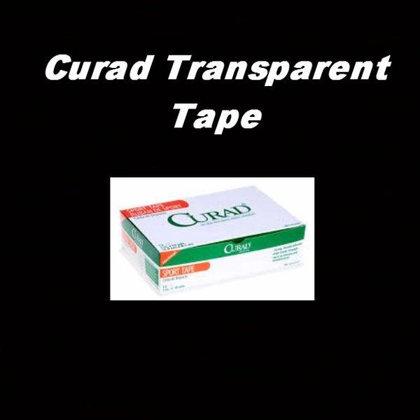 Curad Transparent Surgical Tape