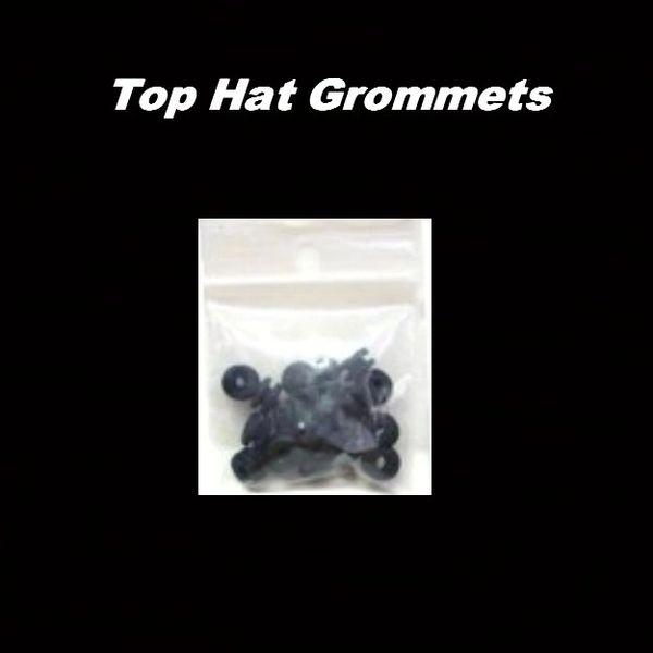 Top Hat Grommets