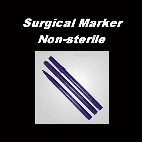 Individual NON-Sterile Surgical Marker