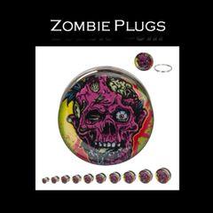 Zombie Plugs