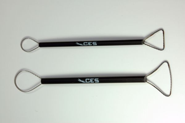 RS-3 Saw Rakes (Fine) - Set of 2