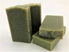 Refreshing Mint Body Soap