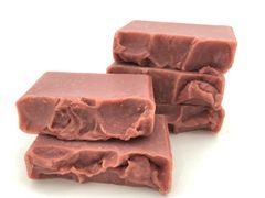 Ms. Rose Body Soap