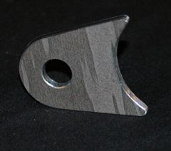 BOLT-IN STEERING CROSSMEMBER TAB