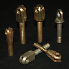 THREADED CLEVIS