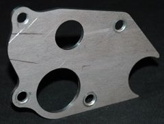 STEERING BOX MOUNTING BRACKET