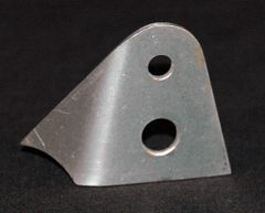 THROTTLE PEDAL MOUNTING TAB LH