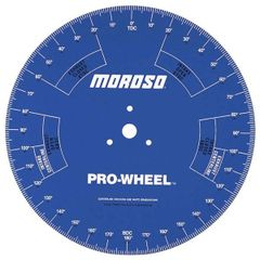 "MOROSO 18"" DEGREE WHEEL"