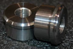 F/C WEIGHT BAR MOUNT BUSHINGS