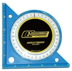 COMPETITION ENGINEERING ANGLE FINDER