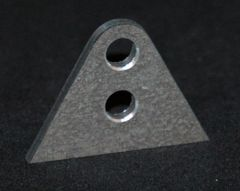 SPAR TUBE CLAMP MOUNTING TAB