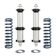 STRANGE DOUBLE ADJUSTABLE SHOCK PACKAGE