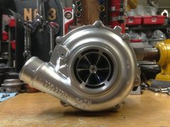 71 MM Stage-4 GT4094 (Wheelset) 6.0 Ford Powerstroke Turbocharger